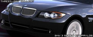 BMW 3 Series - MPavlos